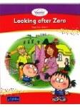 Looking after Zara Wonderland Stage 2 Book 1 First Class CJ Fallon