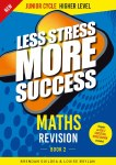 Less Stress More Success Maths Junior Cycle Higher Level Paper 2 Gill and MacMillan