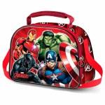 Lunch Bag Marvel 3D Avengers