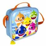 Lunch Bag 3D Baby Shark