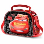 Lunch Bag Disney 3D Cars 3 McQueen