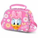 Lunch Bag Disney 3D Daisy