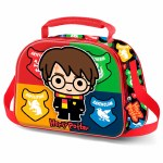 Lunch Bag Harry Potter Wizard