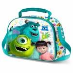 Lunch Bag Disney 3D Monsters Inc
