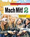 Mach Mit! 1 First Year German with free eBook Mentor