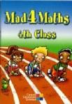 Mad 4 Maths 4th Class Gill and MacMillan