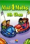 Mad 4 Maths 6th Class Gill and MacMillan