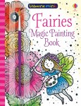 Usborne Mini Magic Colouring Fairies