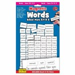 Magnetic Words Age 7 to 10