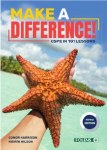 Make A Difference 5th Edition Textbook & Workbook Junior Cycle CSPE Folens