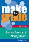 Make That Grade Human Resource Management 4th Edition Gill and MacMillan