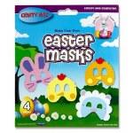 Make Your Own Easter Masks