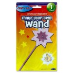 Crafty Bitz Make Your Own Wand