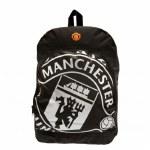 Manchester United FC React School Bag Official Merchandise