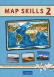 Map Skills 2 and Map Assessment 2 Pack Sixth Class CJ Fallon