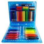 Maped Creativ 100 Pieces Color'peps Colouring Kit