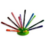 Maped Set 12 Color'Peps Jungle Colour Markers