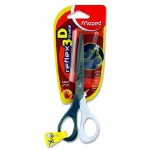 Scissors Maped Reflex 3D Kid Symetric Left Handed 16cm
