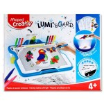 Maped Creativ Lumi' Board - Drawing Board with Light