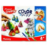 Maped Creatic Color & Play - Memory