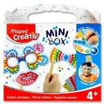 Maped Creativ Mini Box - Mosaic Stickers