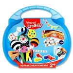 Maped Creativ Early Age- My First Creations Kit