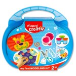 Maped Creativ Early Age- My First Modelling Dough Kit