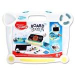 Maped Creativ Board Station - Slate Station Suitcase