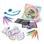 Maped Creativ Blow Pen Art Trophy Frames