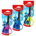 Essentials 13cm Scissors Left Handed Maped