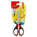 Scissors Maped Essentails Soft Grip 13cm