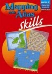 Mapping and Atlas Skills Middle Classes 3rd and 4th Class Prim Ed