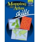 Mapping and Atlas Skills Upper Classes 5th and 6th Class Prim Ed