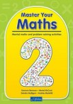 Master your Maths 2 Mental Maths and Problem Solving Second Class CJ Fallon