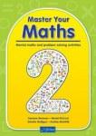 Master your Maths 2 Mental Maths and Problem Solving Second Class CJ Fallon