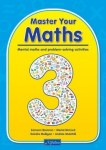 Master your Maths 3 Mental Maths and Problem Solving Third Class CJ Fallon