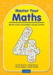 Master your Maths 4 Mental Maths and Problem Solving Fourth Class CJ Fallon