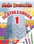 Mata Draiochta 1 Scathleabhar Shadow Book Irish Version First Class CJ Fallon
