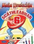 Mata Draiochta 6 Scathleabhar Shadow Book Irish Version Sixth Class CJ Fallon