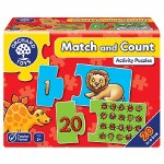 Match and Count Orchard Toys