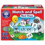 Match and Spell Next Steps Orchard Toys