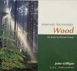 Materials Technology Wood Text EEC Publications
