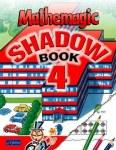 Mathemagic Shadow Book 4 for Fourth Class CJ Fallon