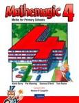 Mathemagic 4 for Fourth Class CJ Fallon