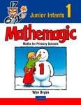 Mathemagic Junior Infants Book 1 CJ Fallon