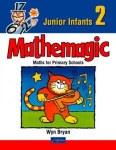 Mathemagic Junior Infant Book 2 CJ Fallon