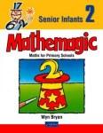 Mathemagic Senior Infants Book 2 CJ Fallon