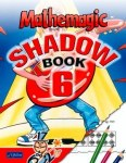 Mathemagic Shadow Book 6 for 6th Class CJ Fallon