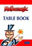 Mathemagic Table Book CJ Fallon