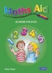 Maths Aid Junior Infants CJ Fallon